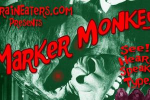 Marker Monkey FW