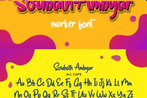 Soubath Ambyar