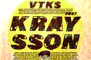 VTKS KRAYSSON