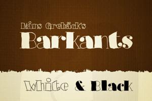 Barkants