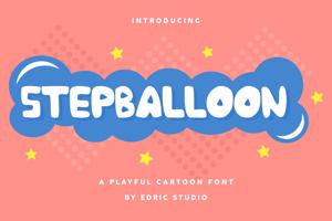 Stepballoon