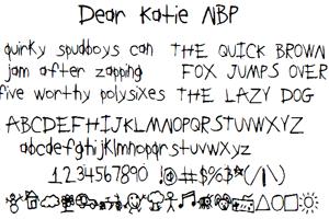 DearKatieNBP