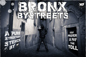 Bronx Bystreets