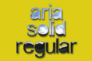 aria solid