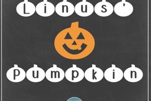 DJB Linus' Pumpkin