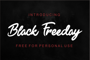 Black Freeday