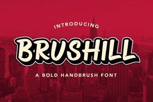 Brushill