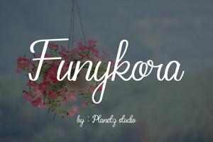 Funykora