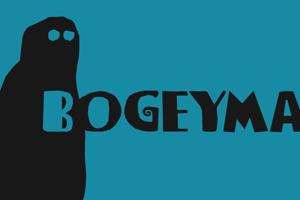 Bogeyman Eroded