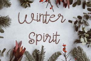 Winter Spirit-Slash