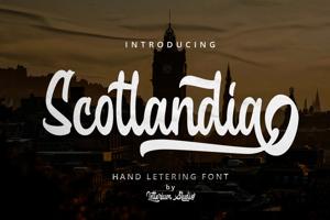 Scotlandia