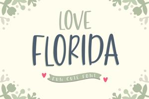 Love Florida