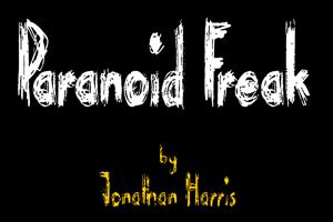 Paranoid Freak