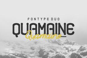 Quamaine