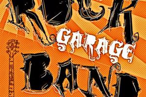 VTKS ROCK GARAGE BAND