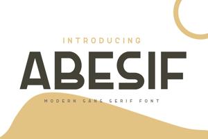 ABESIF