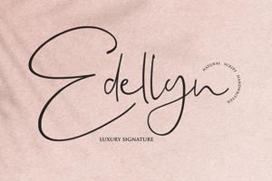 Edellyn