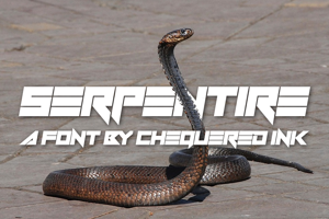 Serpentire