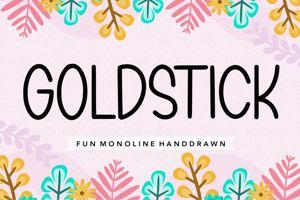 GOLDSTICK