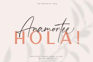 Anamortee