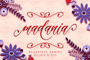 madania script