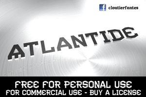 CF Atlantide