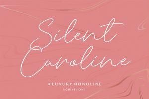 Silent Caroline