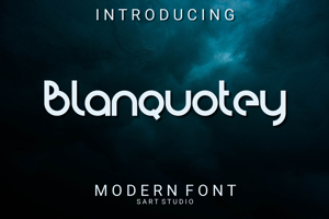 Blanquotey