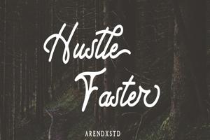 Hustle Faster