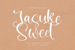 Jasuke Sweet