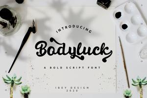 Bodyluck