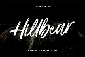 Hillbear