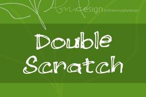 Double Scratch