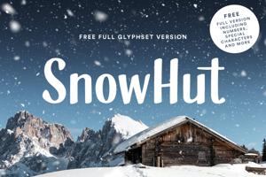 SnowHut