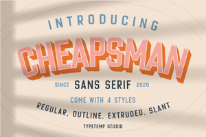 Cheapsman
