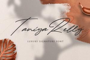 Taniya Relly