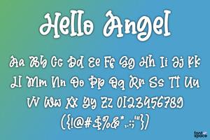 Hello Angel
