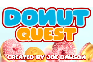 Donut Quest