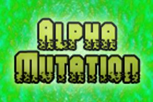 Alpha Mutation
