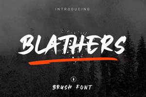 Blathers Brush