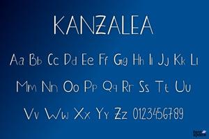 KANZALEA