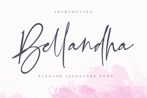 Bellandha Signature