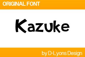 Kazuke
