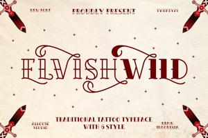 Elvishwild Version