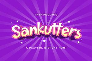 Sankutters