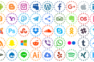 Type Icons Color