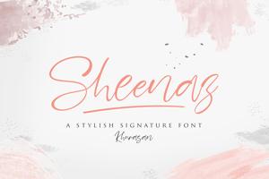 Sheenaz