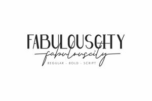 Fabulouscity Script