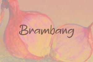 b Brambang