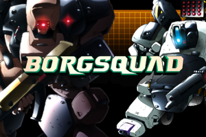 Borgsquad